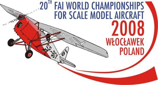 20th FAI Scale Model World Championship Wloclawek 2008